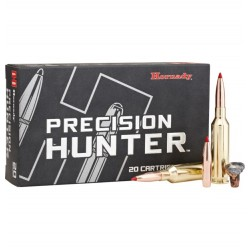 Hornady Precision Hunter 6mm Creedmoor 103gr ELD-X /20