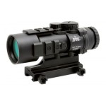 Burris AR-536 Red Dot With Mount Matte