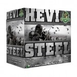 HEVI-Steel 10ga 3 1/2'' 1-1/2oz 1350fps BB /25