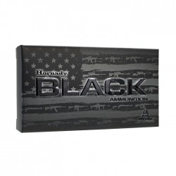 Hornady Black 6mm Creedmoor 105gr BTHP /20