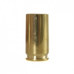 Hornady 9mm Luger Unprimed Brass /6000