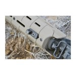 Impact Weapons Components BIPOD MOUNT V2 BLK