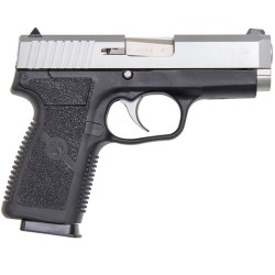 Kahr Arms CW40 40 S&W 3.6'' Bbl Stainless