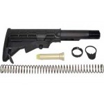 LBE Unlimited AR 15 Mil-Spec Complete Stock Kit