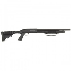 Mossberg 500 Tactical 12Ga 18.5''  6-Rd