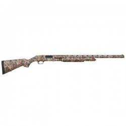 Mossberg 500 Waterfowl 12Ga 28''  6-Rd Camo