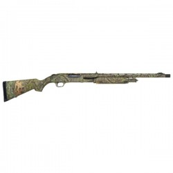 Mossberg 535 Ats Turkey 12Ga 22''  6-Rd Camo Marble Arms Sight
