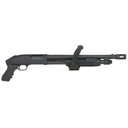 Mossberg 500 Chainsaw Cruiser 12ga Mt-BL