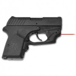 Remington RM380 380 ACP 6rd Crimson Trace Laser
