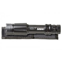 Sabre  1 MILLION VOLT STUN Gun W/FL