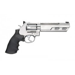 Smith & Wesson 686PC 357MAG 6