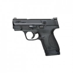Smith & Wesson M&P Shield 9mm 8rd 3 Mags 3.1'' Barrel