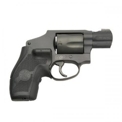 Smith & Wesson M&P 340Ct  Laser Grip Intl Hammer