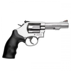 Smith & Wesson 67 - .38 Combat Masterpiece (Stainless) .38 S&W Spl +P