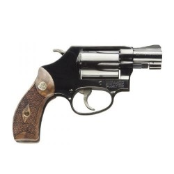 Smith & Wesson 36 Chiefs Special  Revolver .38 S&W Spl+P 1 7/8  Bbl