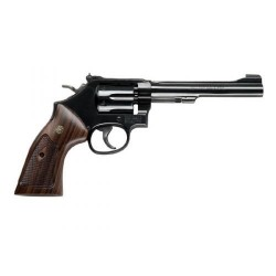 Smith & Wesson 48 Revolver .22 Mag6  Bbl 6Rd