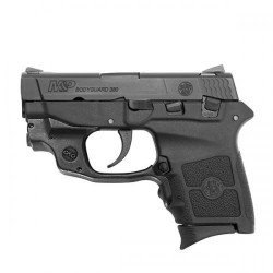 Smith & Wesson M&P Bodyguard 380 W/CT Green Laserguard 2 3/4''Bbl 6Rd