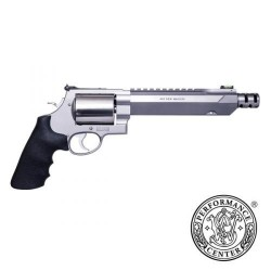 Smith & Wesson 460 - Revolver 460 S&W Mag 7 1/2'' Bbl 5Rd