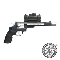Smith & Wesson 629 Hunter .44 Mag  7 1/2'' Bbl 6Rd