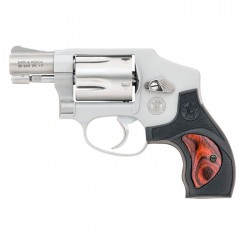 Smith & Wesson 642 .357 Mag 1 7/8'' Bbl 5Rd Two Tone