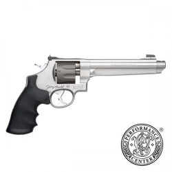 Smith & Wesson 929 9mm 6 1/2'' Bbl 8Rd