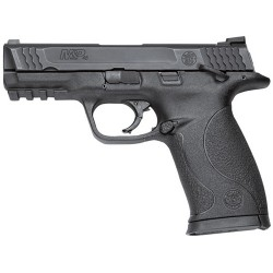 Smith & Wesson M&P45 45acp 4''  Barrel Thumb Safety