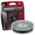 Spiderwire SCS50G-200 Stealth Moss Green 50lb 200yd