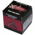 Steinel 300 AAC Blackout 220gr Black Steel Valley Coated Lead Ammunition /50